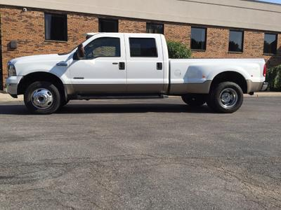 Used 2007 Ford F-350