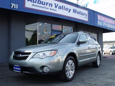 Used 2009 Subaru Outback 2.5 i Limited