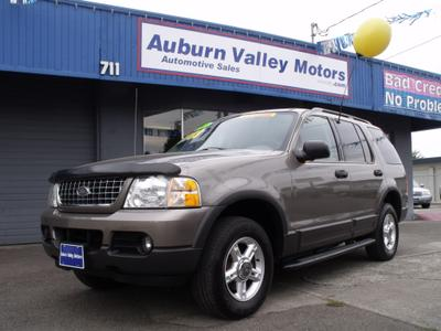 Used 2003 Ford Explorer XLT