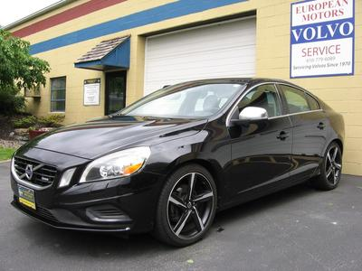 Used 2012 Volvo S60 T6 R-Design
