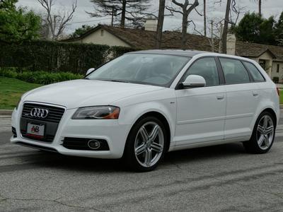 Used 2010 Audi A3 2.0T Premium Plus quattro