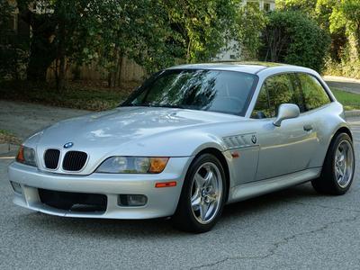 Used 2000 BMW Z3 2.8