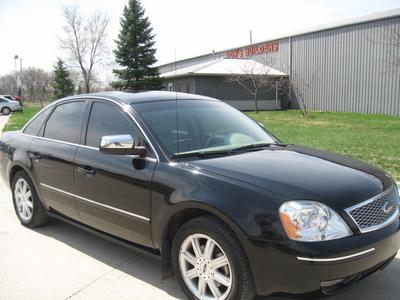 Used 2006 Ford Five Hundred Limited