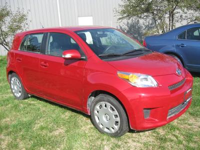 Used 2011 Scion xD