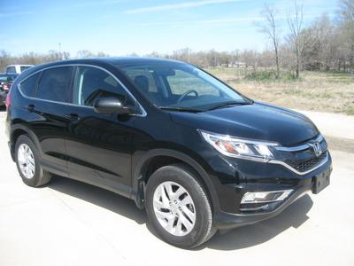 Used 2015 Honda CR-V EX