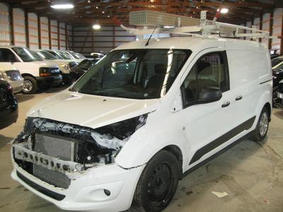 Used 2015 Ford Transit Connect