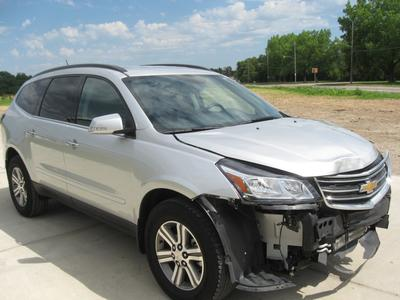 Used 2016 Chevrolet Traverse 1LT