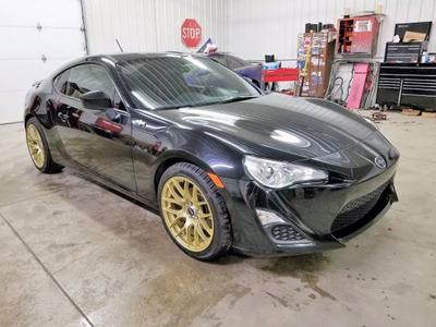 Used 2013 Scion FR-S