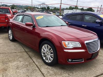 Used 2013 Chrysler 300 Base