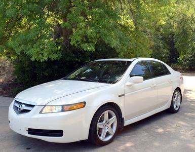 Used 2004 Acura TL 3.2