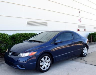Used 2006 Honda Civic LX