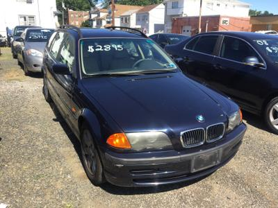 Used 2000 BMW 323 iT
