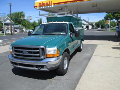 Used 2000 Ford F-350 Super Duty