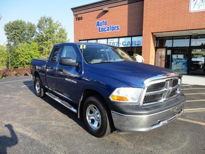 Used 2011 Dodge Ram 1500 ST