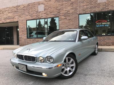 Used 2005 Jaguar XJ