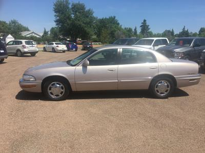 Used 1998 Buick Park Avenue