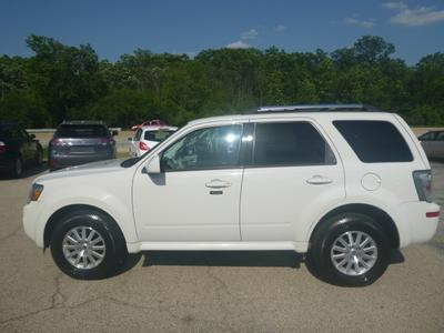 Used 2010 Mercury Mariner Premier
