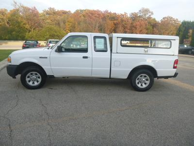 Used 2011 Ford Ranger