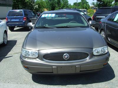 Used 2003 Buick LeSabre Custom