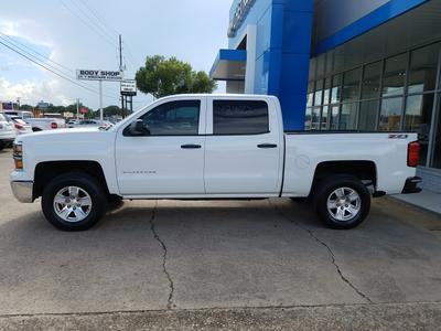 Used 2014 Chevrolet Silverado 1500 1LT