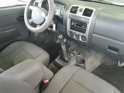 Used 2006 Chevrolet Colorado LS