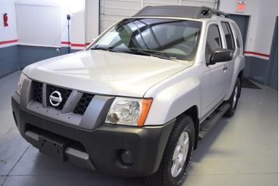 Used 2008 Nissan Xterra