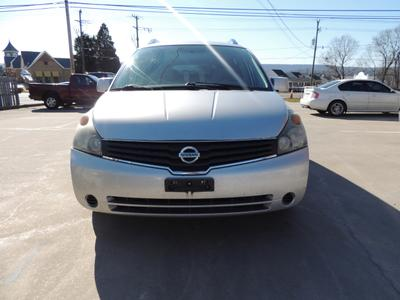 Used 2008 Nissan Quest 3.5 S