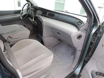 Used 1996 Ford Windstar GL