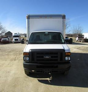 Used 2014 Ford E350 Super Duty