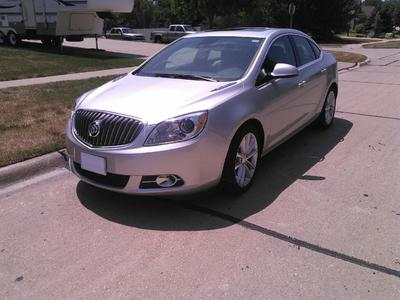 Used 2015 Buick Verano Convenience Group