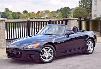 Used 2000 Honda S2000