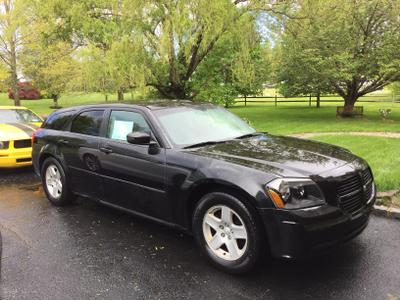 Used 2005 Dodge Magnum SXT