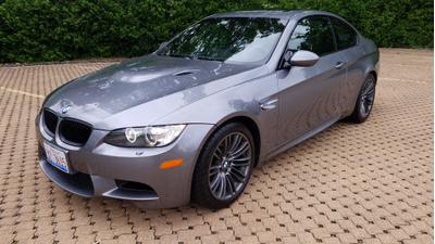 Used 2009 BMW M3