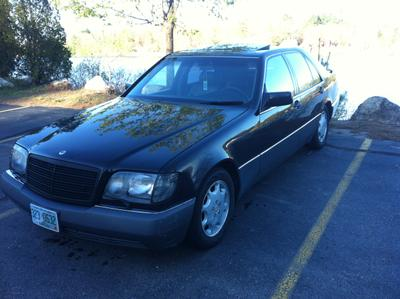 Used 1992 Mercedes-Benz  300SD