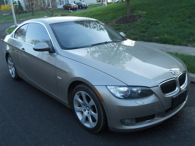 Used 2008 BMW 328 xi