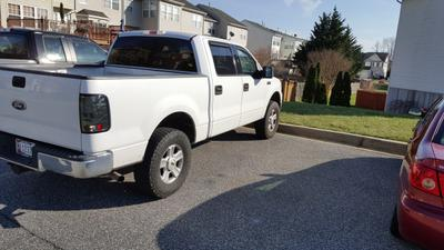 Used 2004 Ford F-150 XLT SuperCrew