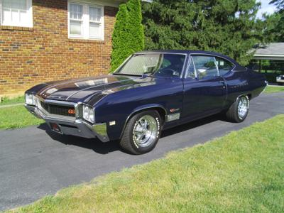 Used 1968 Buick GS 400