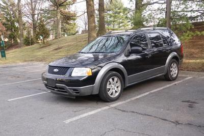 Used 2006 Ford Freestyle SE