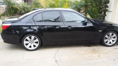 Used 2007 BMW 530 i