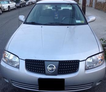 Used 2005 Nissan Sentra 1.8