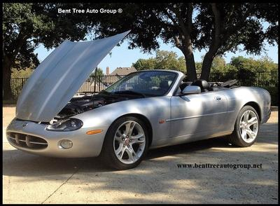 Used 2003 Jaguar XK8