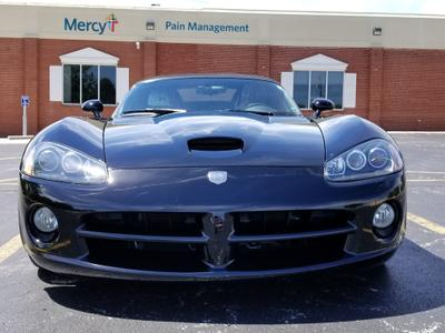 Used 2004 Dodge Viper SRT-10