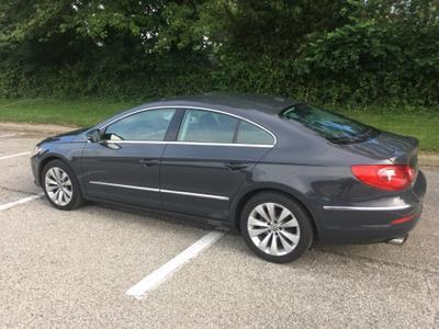 Used 2012 Volkswagen CC Sport