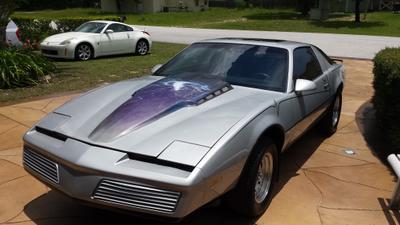 Used 1985 Pontiac Firebird