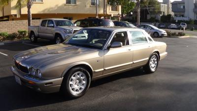 Used 2000 Jaguar XJ8 L