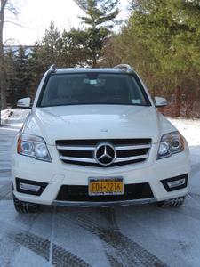 Used 2010 Mercedes-Benz GLK350 4MATIC