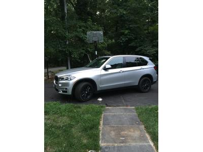 Used 2015 BMW X5 xDrive35i