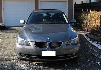 Used 2010 BMW 528 i xDrive