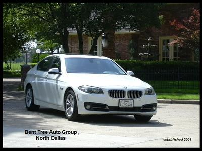 Used 2015 BMW 528 i