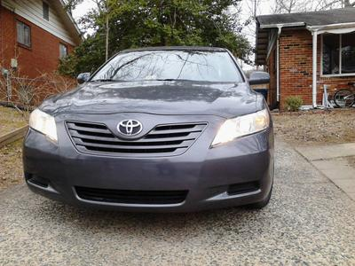 Used 2007 Toyota Camry LE